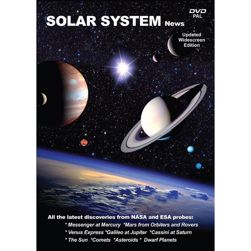 results the solar system - photo #28