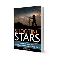 Shooting Stars eBook Cover