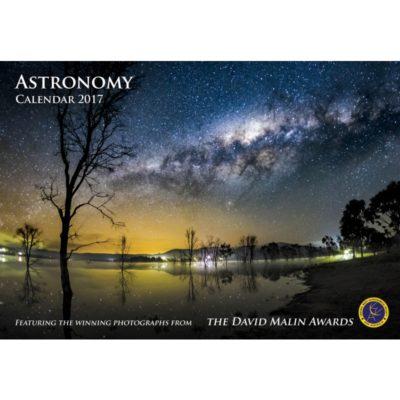 2017 Astronomy Calendar