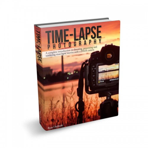 Time-Lapse Photography: A Complete Introduction