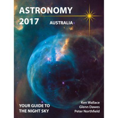 Astronomy 2017 Yearbook