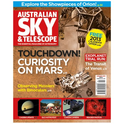 Australian Sky&Telescope