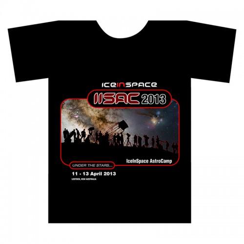IISAC2013 T-Shirt