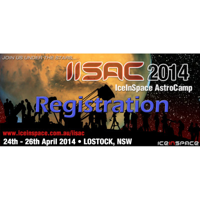 IISAC2014 Registration