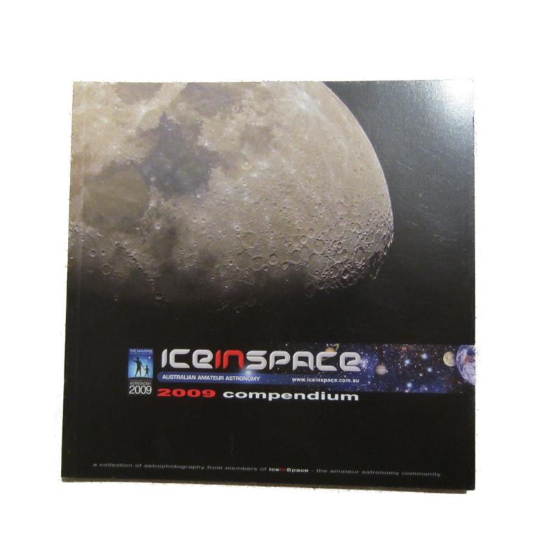 IceInSpace Compendium 2009 Cover